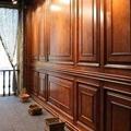 木材气味对室内的好处